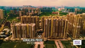 Features: Himalaya Pride